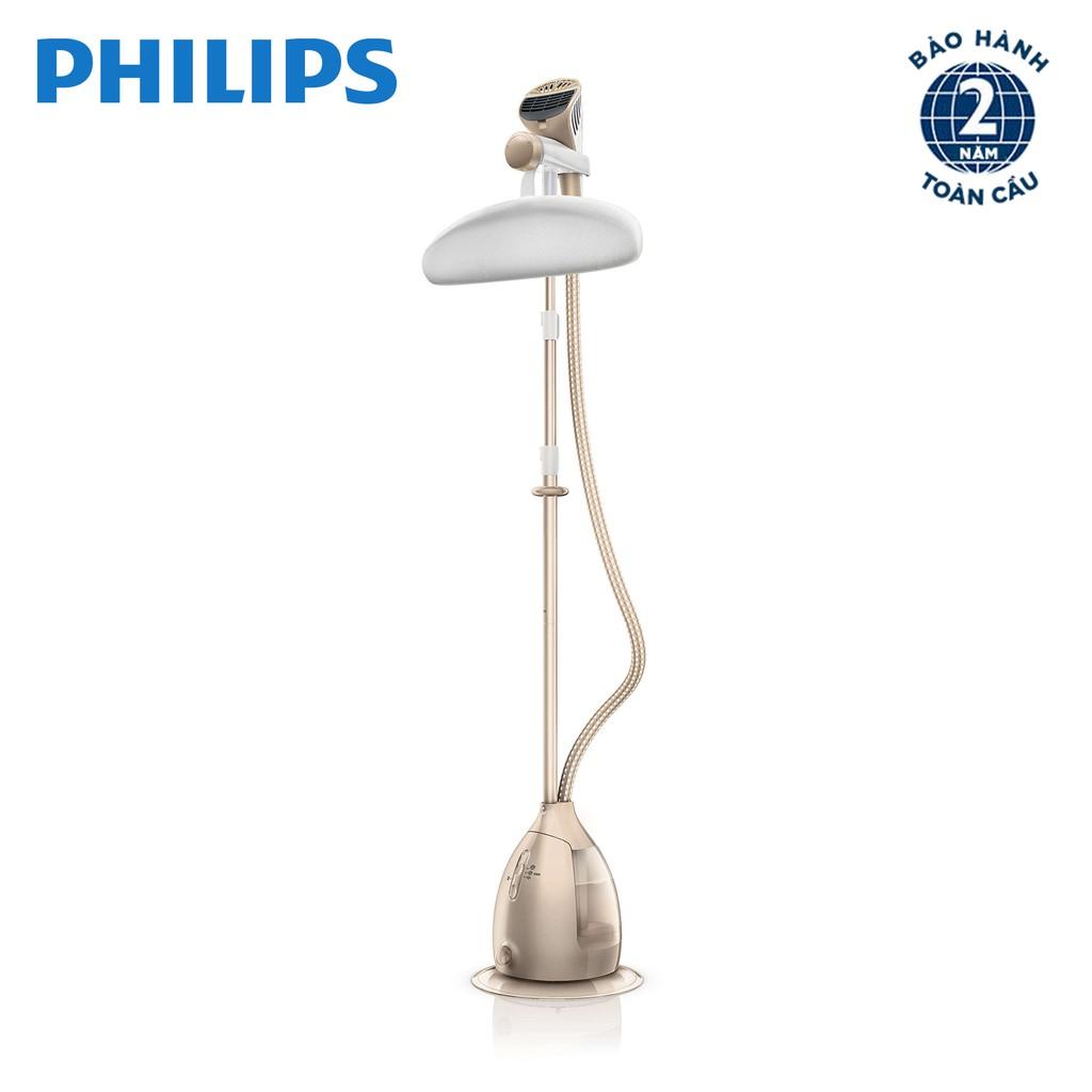 Bàn ủi hơi nước đứng Philips GC568 (vàng đồng) - 3132839 , 1086369544 , 322_1086369544 , 5790000 , Ban-ui-hoi-nuoc-dung-Philips-GC568-vang-dong-322_1086369544 , shopee.vn , Bàn ủi hơi nước đứng Philips GC568 (vàng đồng)