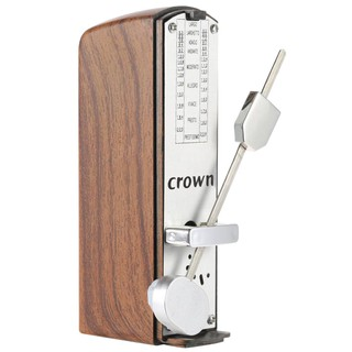 Portable Mechanical Metronome Universal Metronome for Piano Guitar