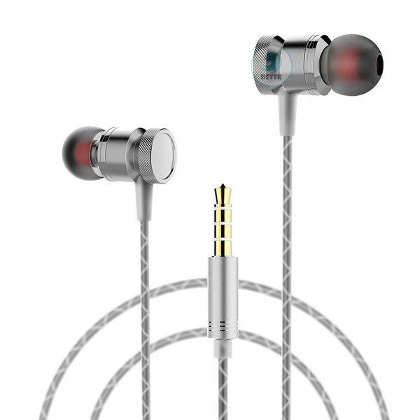 Tai nghe nhét tai thời trang Detek G63