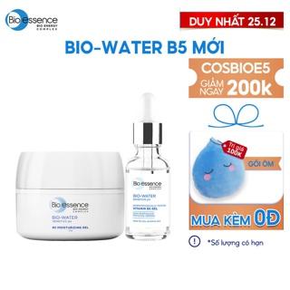"""[Mã COSBIOE5 giảm 200K đơn 900K] Combo dưỡng ẩm Bio-Water (Tinh chất Vitamin B5 30ml + Kem Moist-in Gel 50g) giá chỉ còn <strong class=""""price"""">93.000.000.000đ</strong>"""