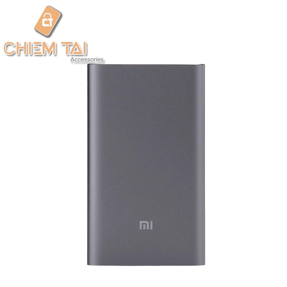 Pin sạc dự phòng 10000 mAh Xiaomi Power Gen 2 2017