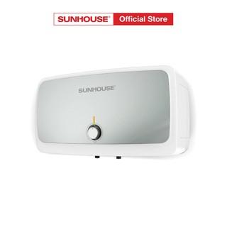 Miễn phí công lắp đặt_ Bình nước nóng 22L SUNHOUSE SHA9266L