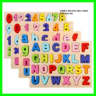 Bảng chữ cái nổi, số nổi 3d (m228a1)