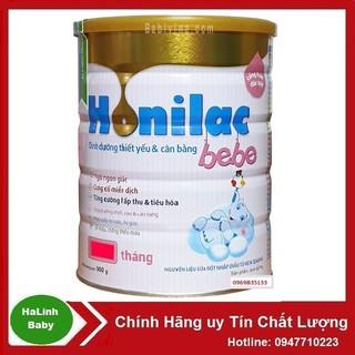 Sữa Honilac bebe hộp 900g ( Date 2022 )
