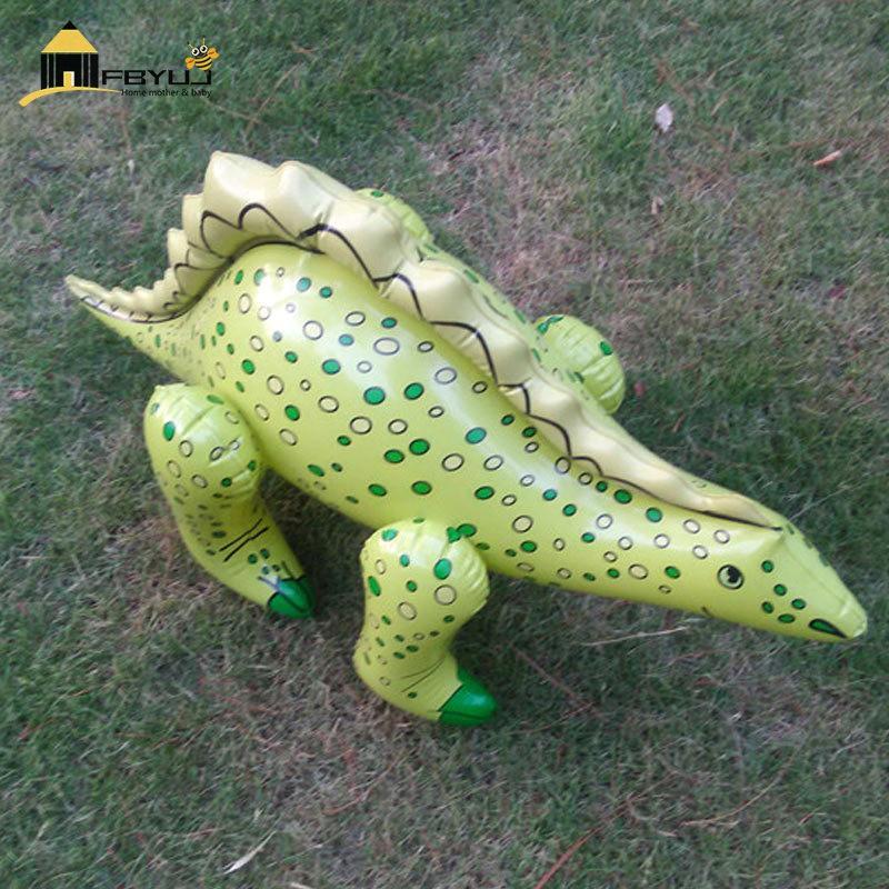 FBYUJ- Children's Kids Toys Jumbo Inflatable Dinosaurs Brachiosaurus Stage Props Gifts Decorations