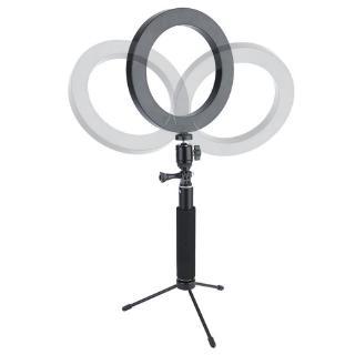 Bộ đèn trợ sáng cho máy ảnh kèm phụ kiện thumbnail
