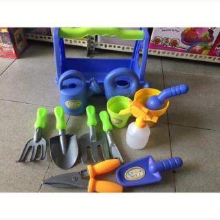 Bộ đồ chơi làm vườn cho bé