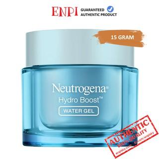 Kem dưỡng cấp nước cho da dầu Neutrogena Hydro Boost Water Gel 15 GRAM thumbnail