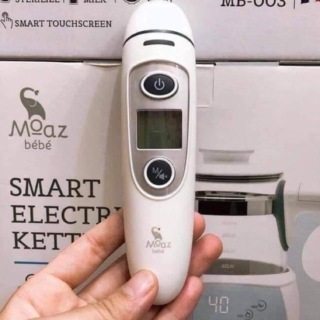 Nhiệt kế hồng ngoại Moaz MB-004