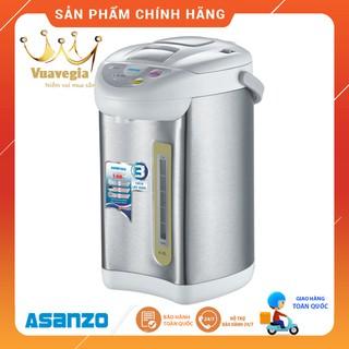 Bình thủy điện thông minh Asanzo HP-4215 (4.2 lít) _ HÀNG CHÍNH HÃNG