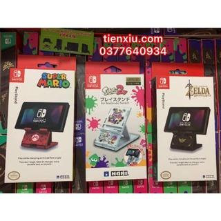 đế dựng nintendo switch phụ kiện Nintendo Switch thumbnail