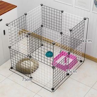 16 tấm lưới làm Chuồng quây chó mèo siêu HOT- 0988822619 thumbnail