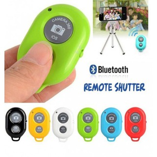 Remote Bluetooth Chụp Hình Tự Sướng, Tương Thích Với Tất Cả Các Loại Điện Thoại – Seavision