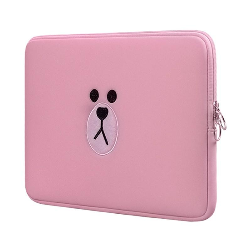 Túi Chống Xóc Máy Tính, Túi Giảm Xóc Laptop Giá Rẻ TS01