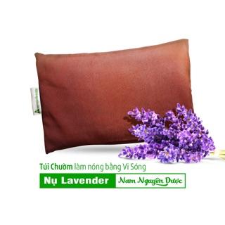 Gối Chườm Nóng Lavender