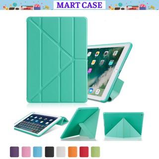 Bao da ipad Gập tam giác cực chất (Full các đời ipad) ipad Pro 9.7/10.5/Air 3/10.2 gen 7/8…Mart Case