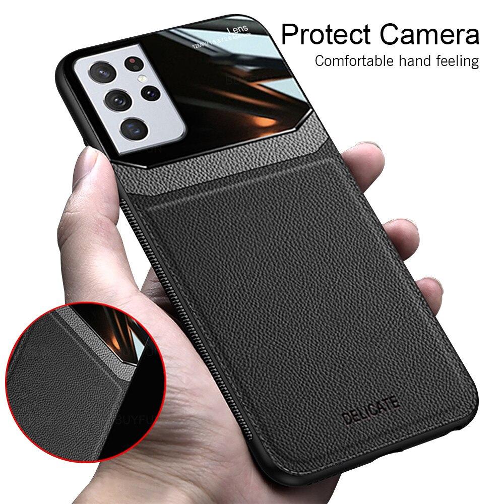 Galaxy S21 Ultra Luxury case