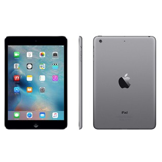 Máy tính bảng Apple iPad Mini 2 16GB Wi-Fi Space Grey Hàng Like New 96%