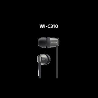 Tai nghe In-ear không dây SONY WI-C310 thumbnail