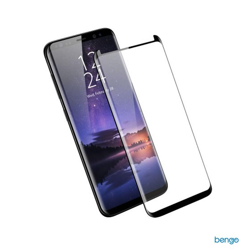 Dán màn hình cường lực Samsung Galaxy S9 Plus 3D full - Small - 2569939 , 1186652358 , 322_1186652358 , 300000 , Dan-man-hinh-cuong-luc-Samsung-Galaxy-S9-Plus-3D-full-Small-322_1186652358 , shopee.vn , Dán màn hình cường lực Samsung Galaxy S9 Plus 3D full - Small