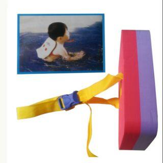 Phao đeo lưng cho trẻ em tập bơi