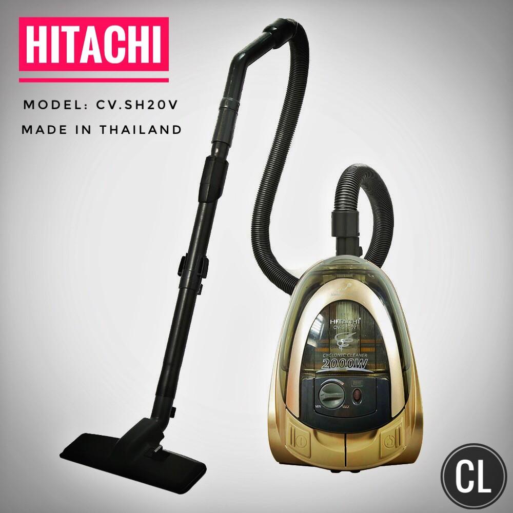 Máy hút bụi Hitachi CV-SH20V 2000w-chính hãng