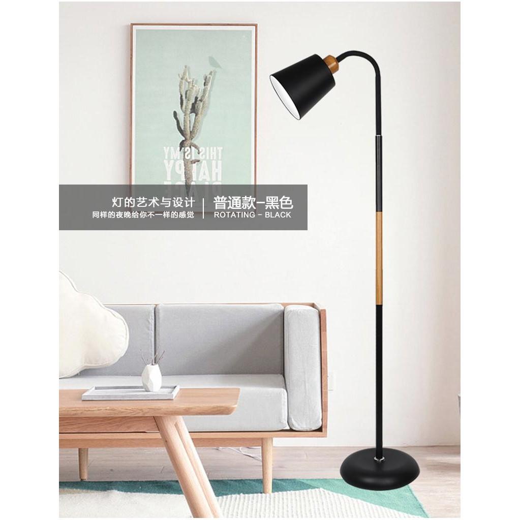 Đèn Cây Sofa Trang Trí Phòng Khách Cao Cấp