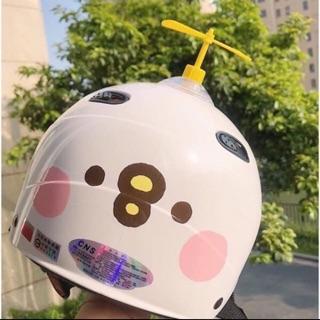 Chong chóng Đôremon gắn mũ siêu dễ thương