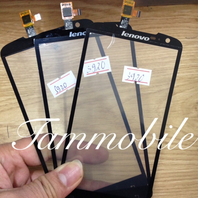 Cảm ứng Lenovo S920