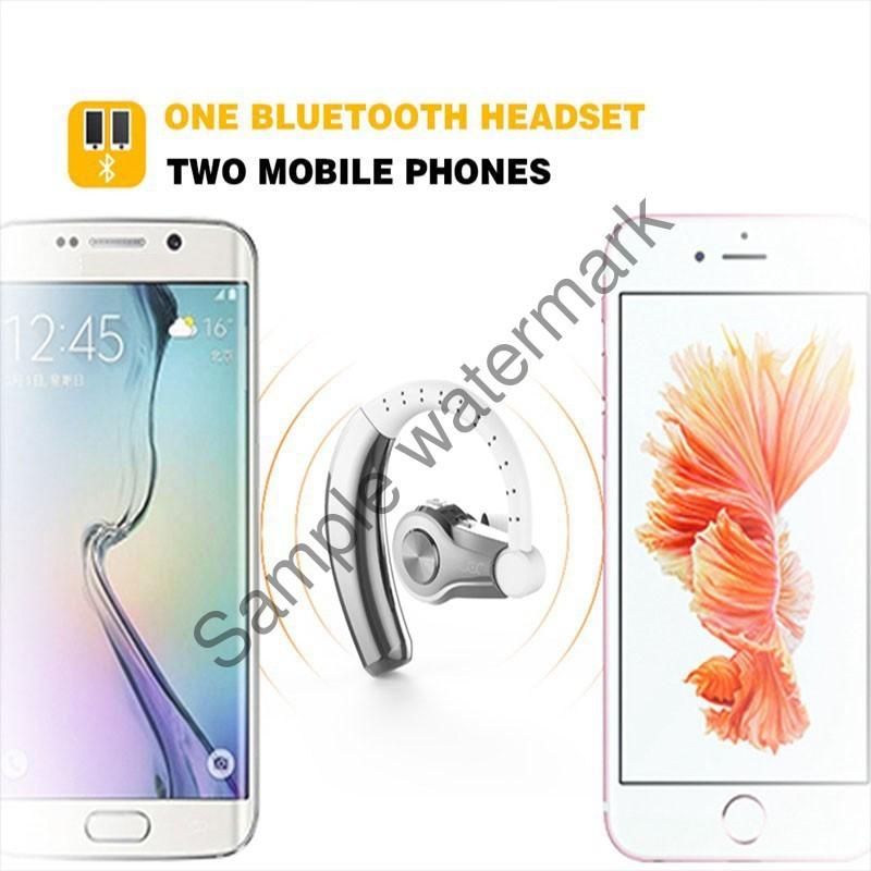 [ Giá Rẻ Nhất ]  Tai nghe Bluetooth T9 Thể thao Stereo không dây 4.1