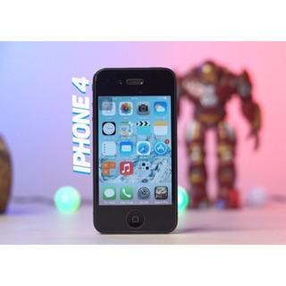 Điện thoại iphone 4 Qte 32Gb-16gb-8gb chính hãng giá sỉ.hỗ trợ Facebook zalo youtube