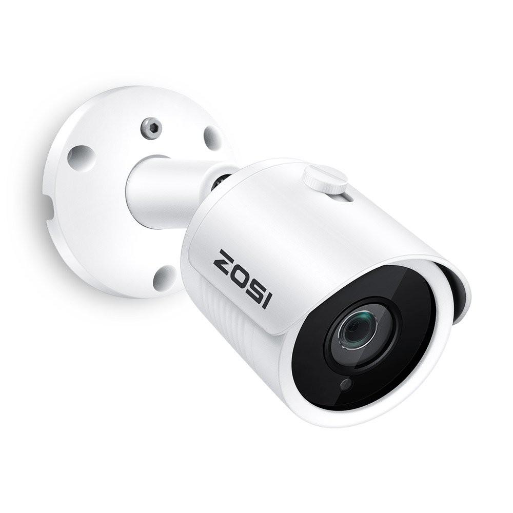 Camera an ninh ZOSI Full HD 2MP 1080P PoE, độ phân giải 1920X1080, 30M IR Night V