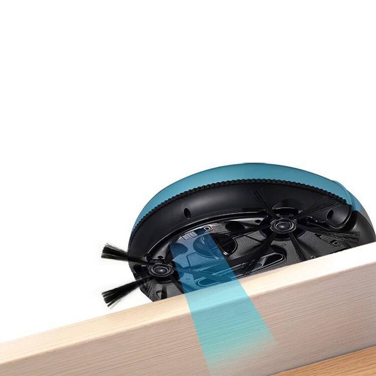 Robot Hút Bụi Lau Nhà Isweep S320 ❤️RẺ VÔ ĐỊCH❤️ Máy Hút Bụi Đa Năng Kết Hợp 3 Trong 1 Hút Bụi, Quét Nhà, Lau Nhà