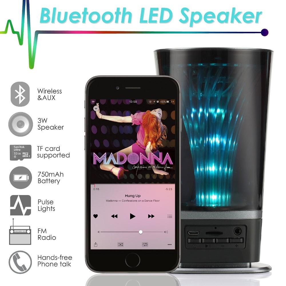 Loa Bluetooth Di Động Không Dây Bluetooth stereo Ngoài Trời Loa Cao Cấp -dc2471