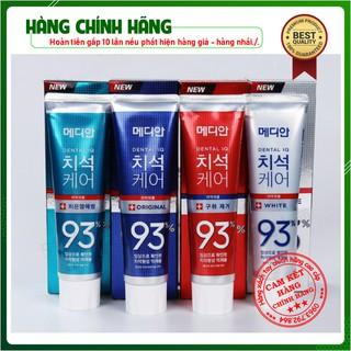 [FreeShip – Hàng Chính Hãng] Kem đánh răng MEDIAN Hàn quốc |Trắng răng|Thơm Miệng| Loại bỏ cao răng|Ngừa sâu răng