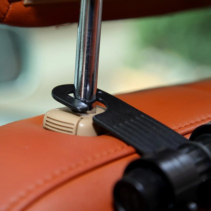 SG - Móc treo đồ sau ghế ô tô, trên xe hơi
