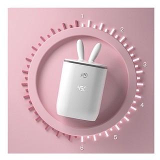 [HCM] CÓ SẴN – BH12m- Máy hâm sữa di động cầm tay Jiffi + cổ nối các loại