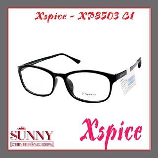 GỌNG KÍNH XSPICE - XP8503 - SP CHÍNH HÃNG - NHIỀU MÀU SẮC - VÀO SHOP ĐỂ CẬP NHẬT MÃ KHUYẾN MÃI