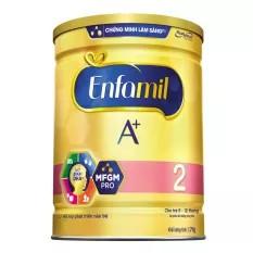 Sữa bột enfa A+ 2 1700g - 3116998 , 693208711 , 322_693208711 , 854000 , Sua-bot-enfa-A-2-1700g-322_693208711 , shopee.vn , Sữa bột enfa A+ 2 1700g