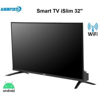 Tivi Smart Tv 32inch Asanzo wifi internet iSLIM 32SL500