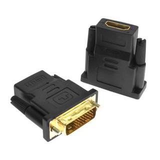 Đầu Chuyển Đổi DVI Sang HDMI