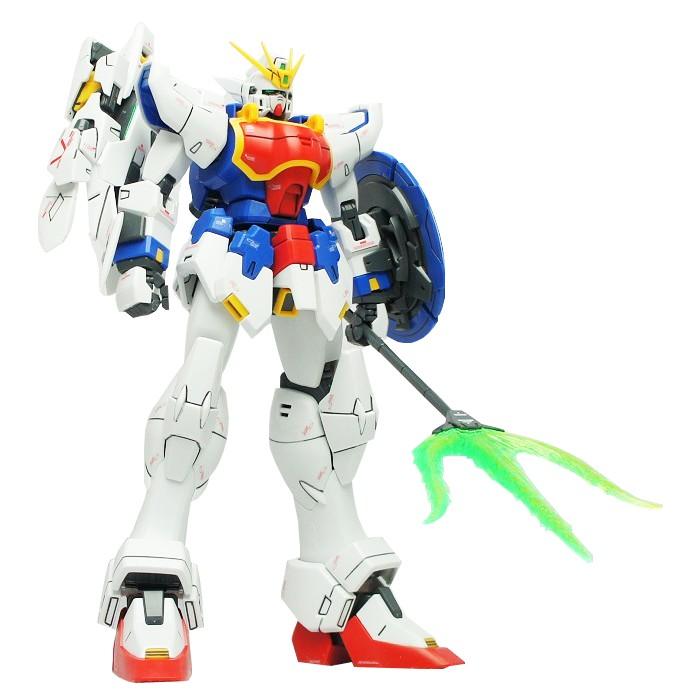 Mô Hình Lắp Ráp Bandai MG Shenlong Gundam (EW ver.)