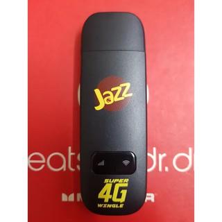 USB DCOM JAZZ PHÁT WIFI 3G 4G TỐC ĐỘ CAO GIÁ RẺ (ẢNH THẬT)