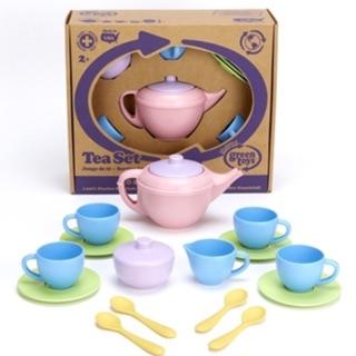 Bộ ấm trà nhập mỹ Tea Set