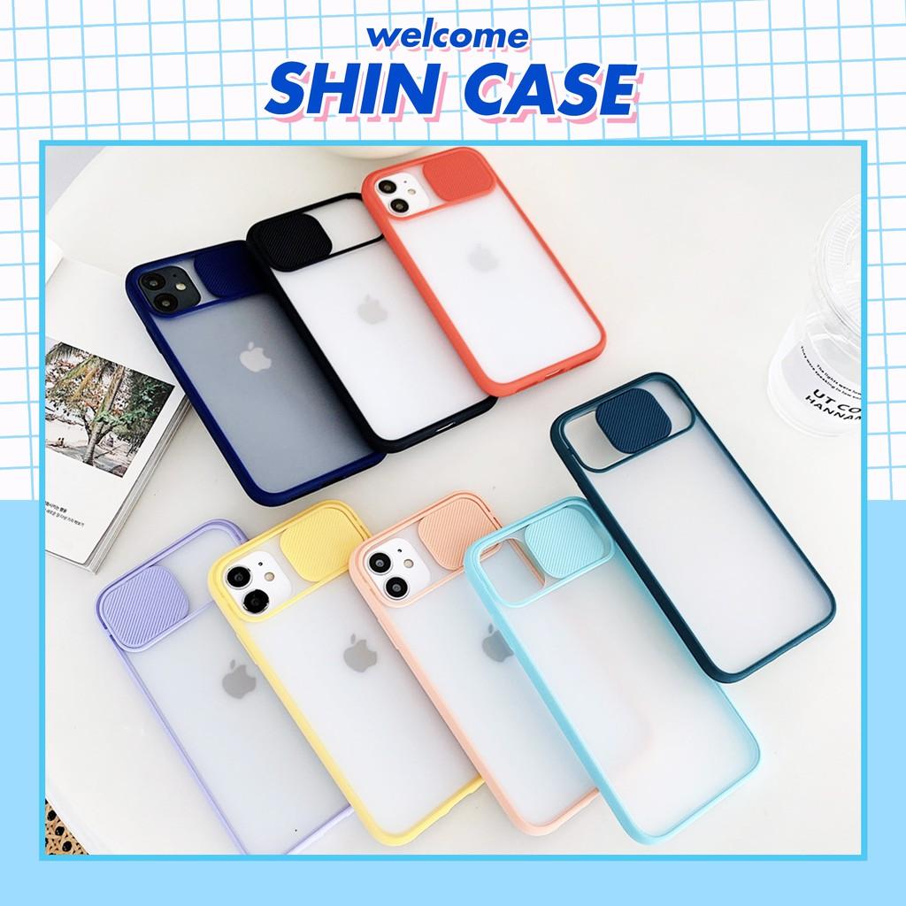 Ốp lưng iphone Street Camera Pro 5s/6/6plus/6s/6s plus/6/7/7plus/8/8plus/x/xs/xs max/11/11 pro/11 promax – Shin Case