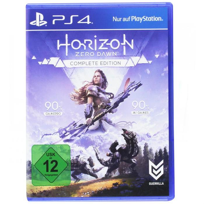 Máy PS4 PRO 7218B OM 2 Bundle kèm 2 game Spiderman GoTY + Horizon - Hàng chính hãng bảo hành 24 tháng