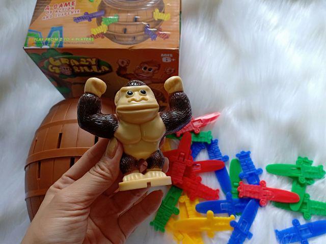 Đâm hải tặc khỉ 24 kiếm cao cấp