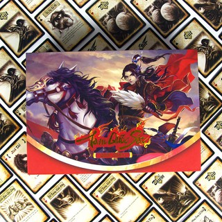 Tam Quốc Sát – Quốc Chiến – Yokagames