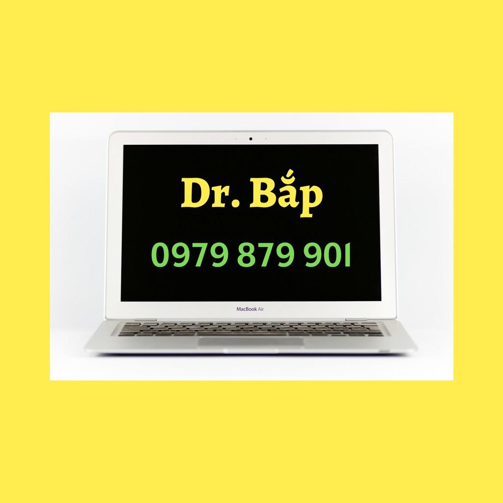 Dr. Bắp_Shop phụ kiện 899