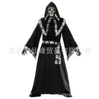Trang phục hóa trang Thần Chết